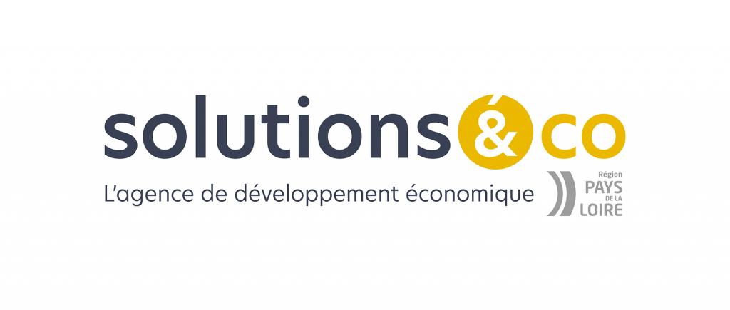 Solutions&co l'agence de développement des Pays de la Loire